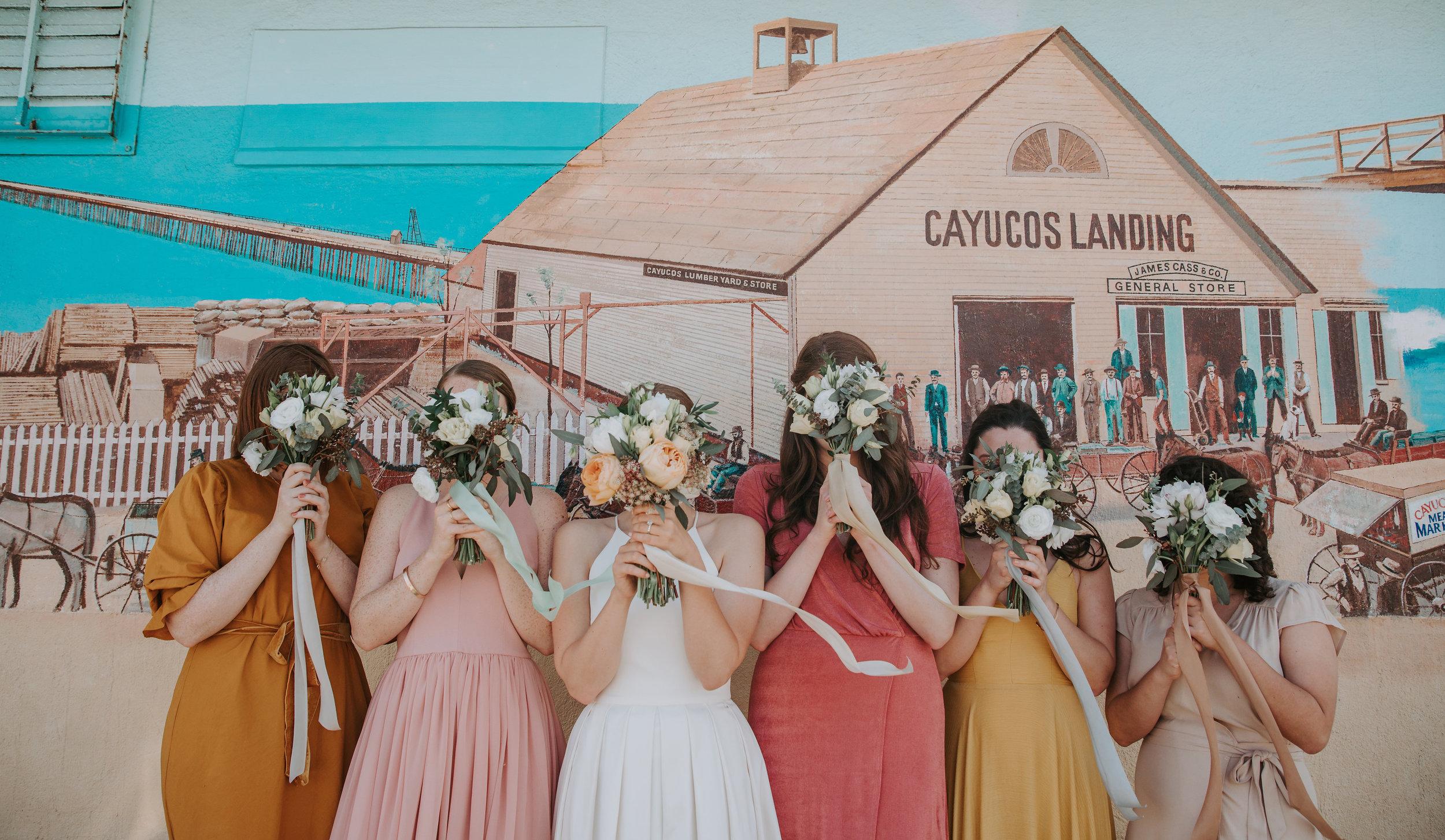 May Iosotaluno Cayucos Beach Town Wedding 21.jpg
