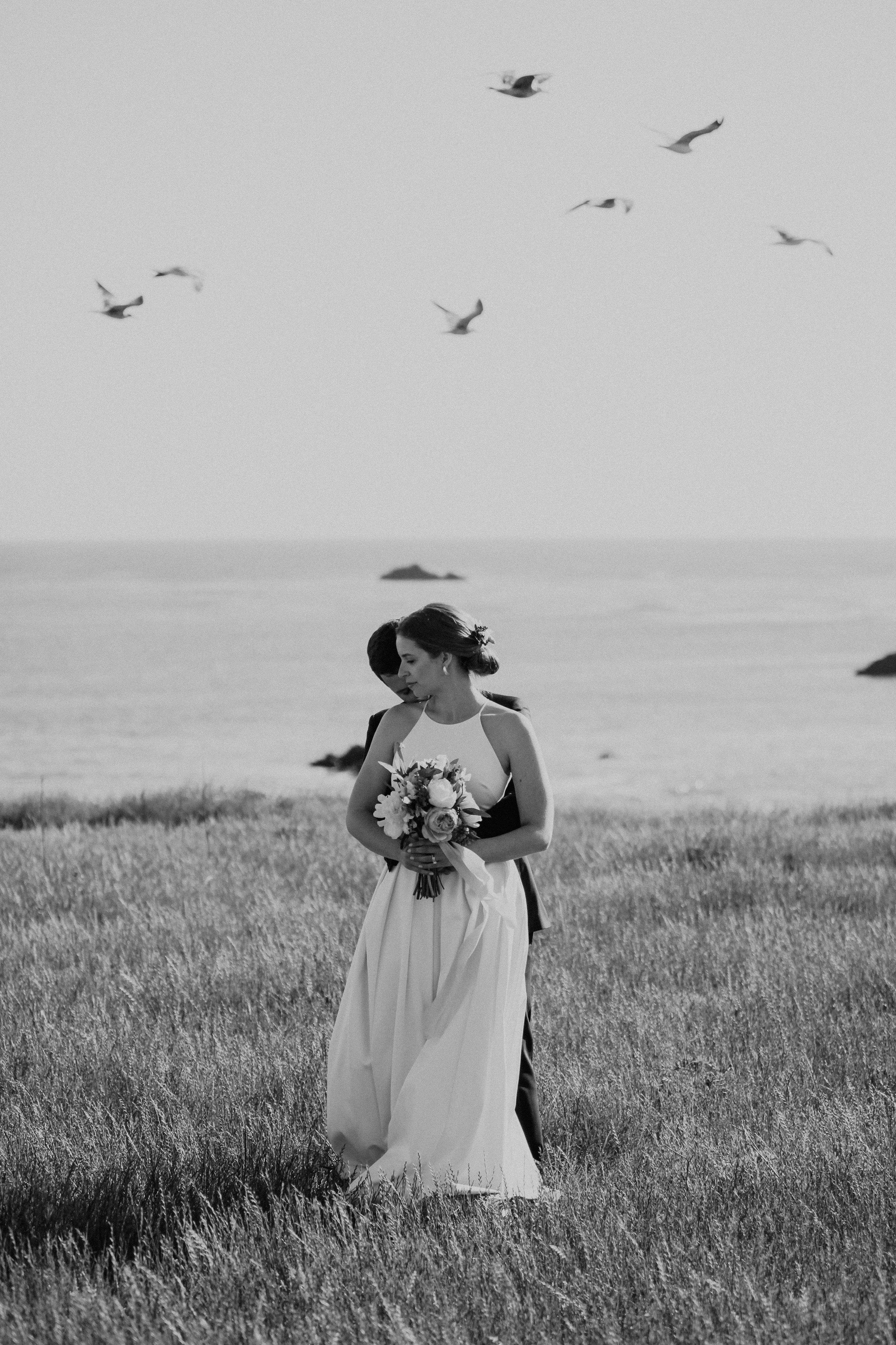 May Iosotaluno Cayucos Beach Town Wedding 50.jpg