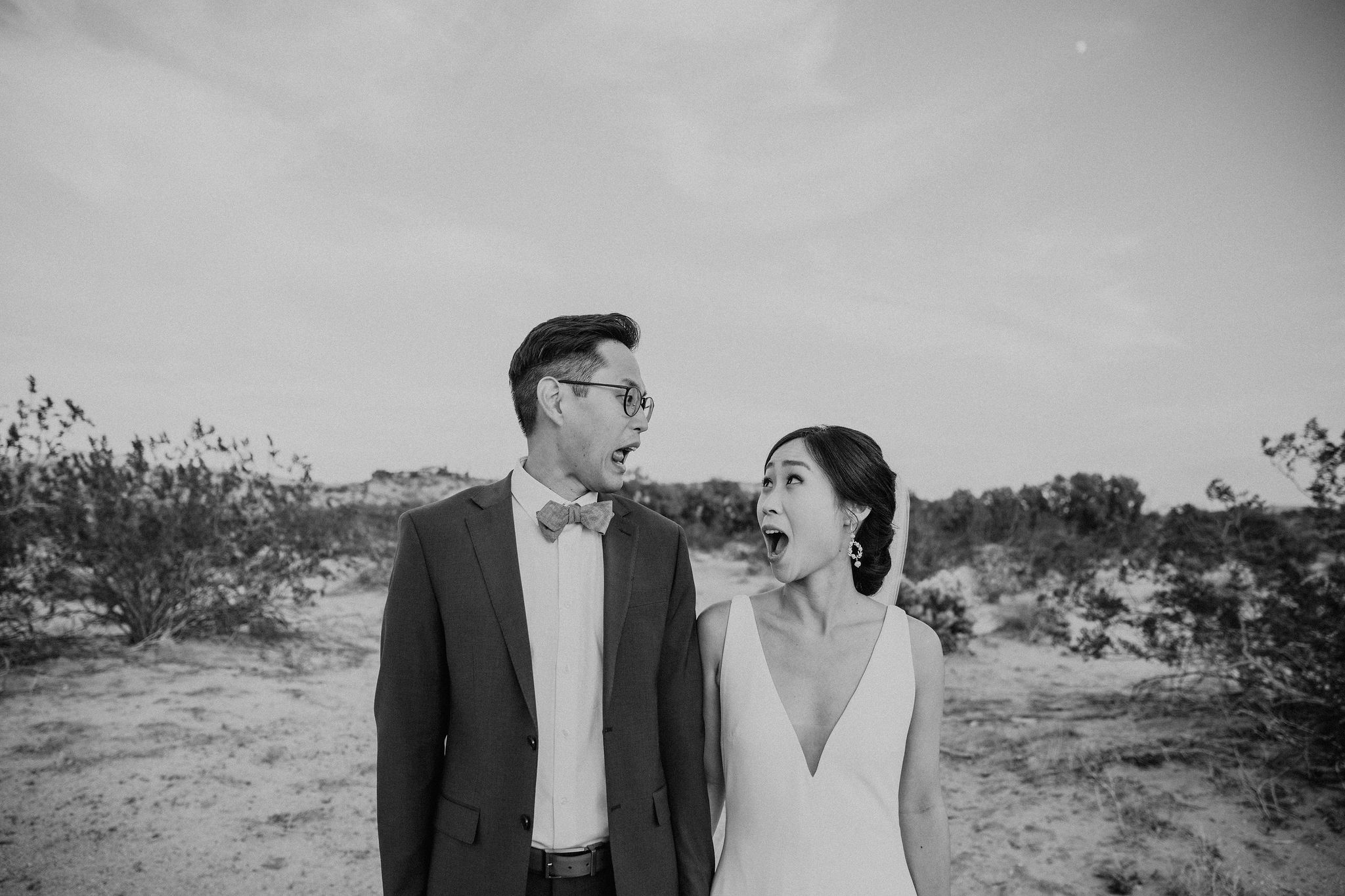Mid Century Modern Palm Springs Wedding Lautner Compound May Iosotaluno Photography 26