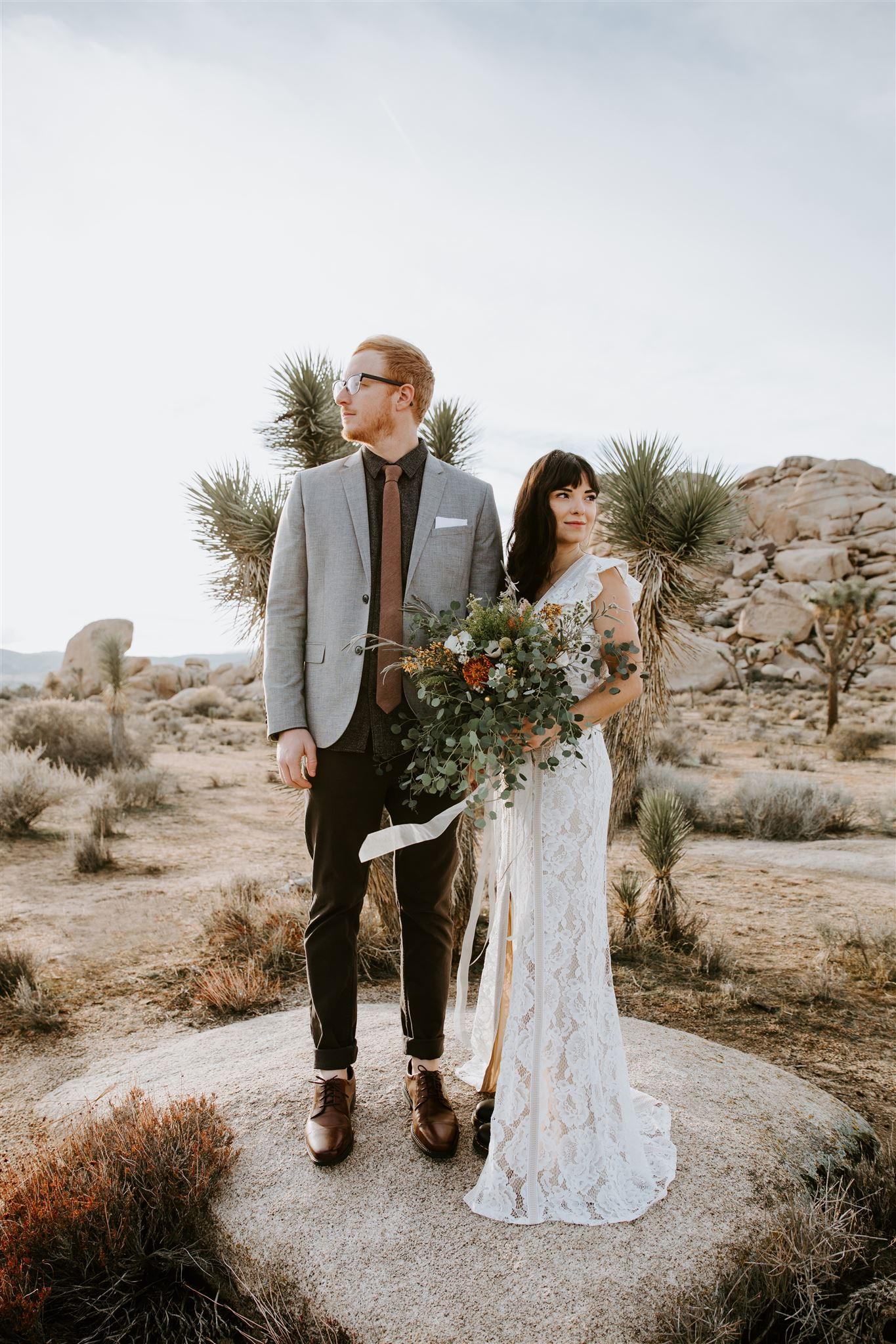 Joshua Tree CA Elopement Wedding  Photographer May Iosotaluno 09.jpg
