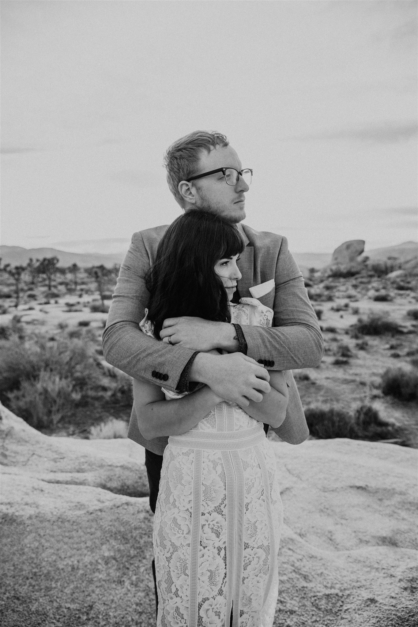 Joshua Tree CA Elopement Wedding  Photographer May Iosotaluno 17.jpg