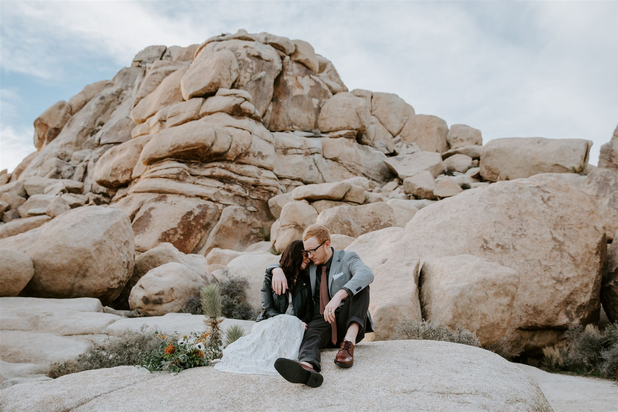 Joshua Tree CA Elopement Wedding  Photographer May Iosotaluno 20.jpg