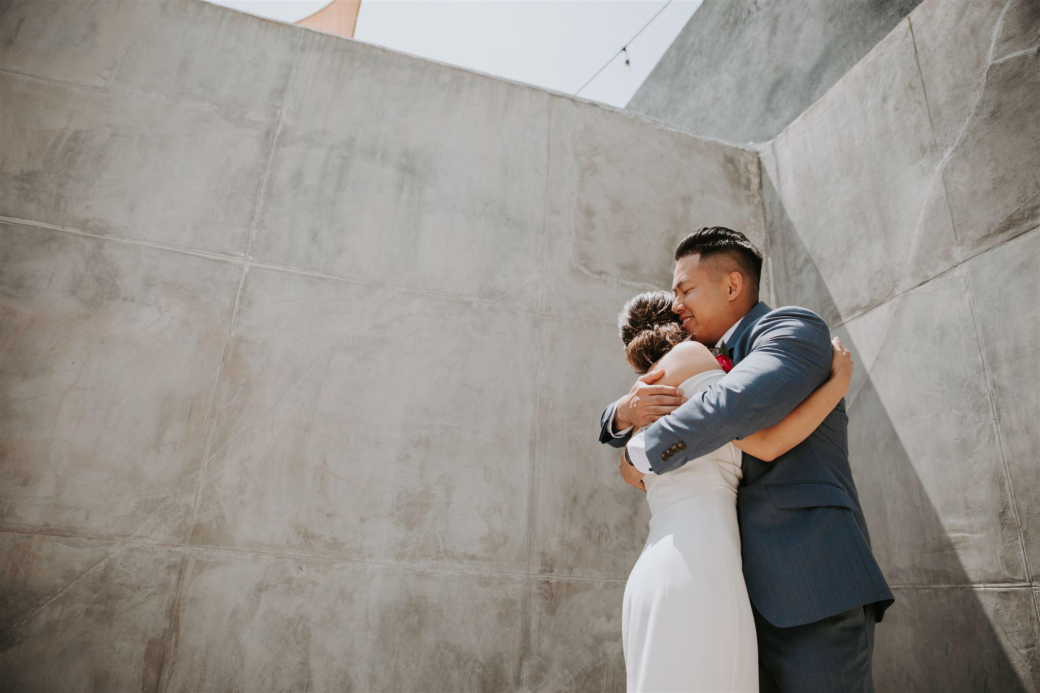City Libre DTLA Downtown LA Los Angeles Wedding May Iosotaluno 3.jpg