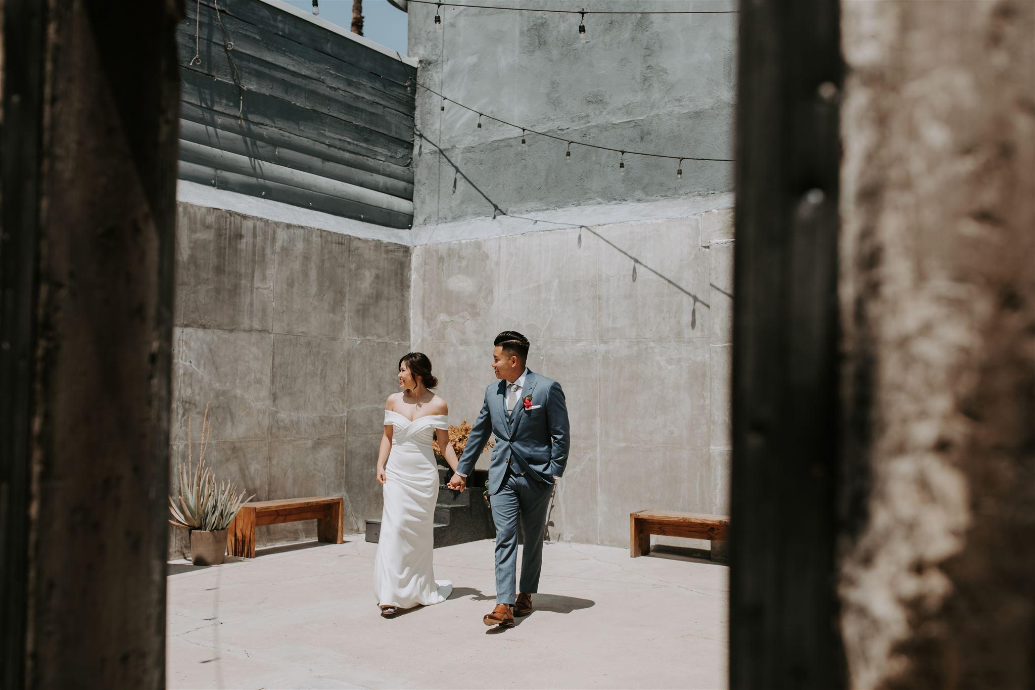 City Libre DTLA Downtown LA Los Angeles Wedding May Iosotaluno 8.jpg