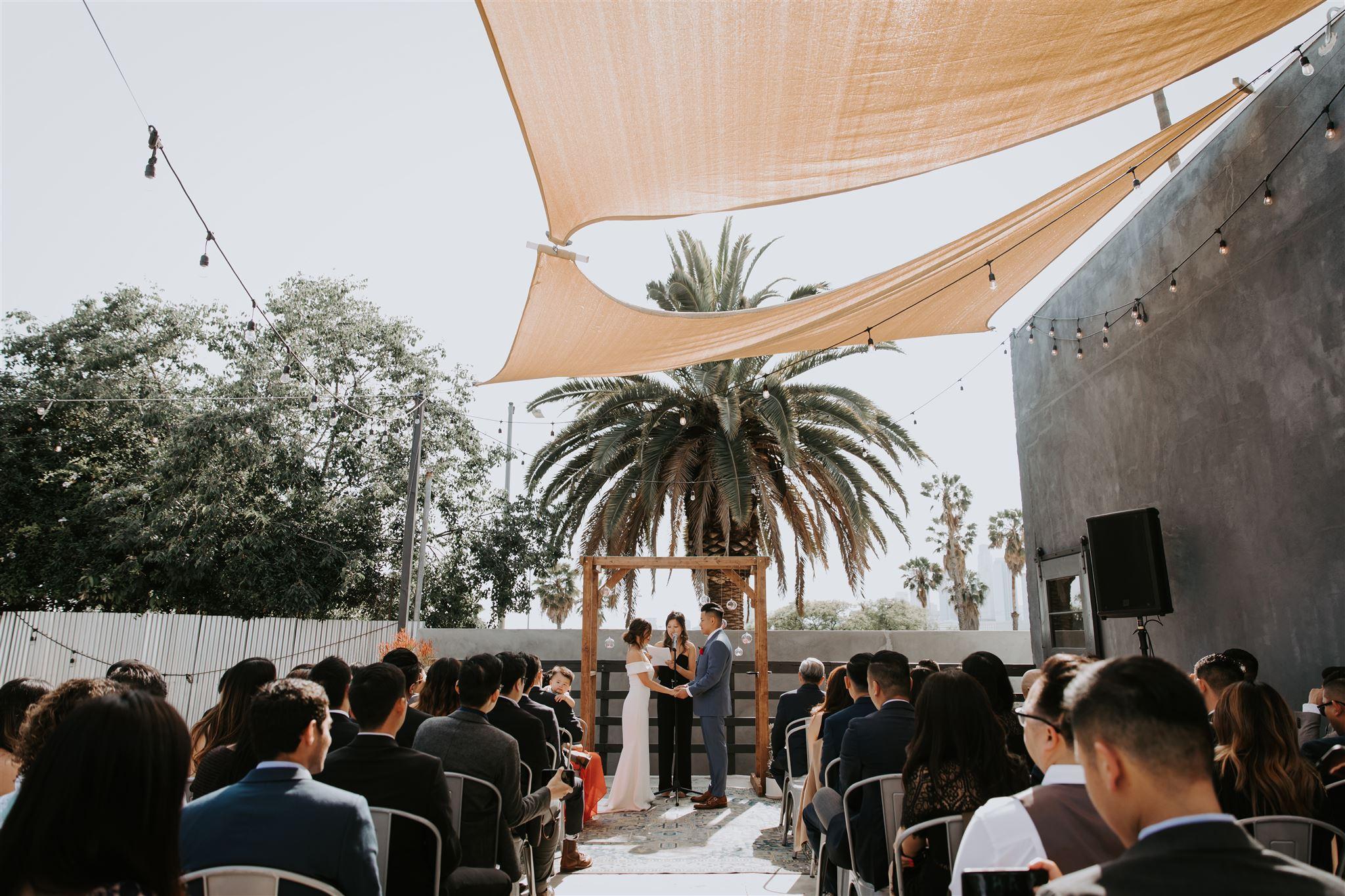 City Libre DTLA Downtown LA Los Angeles Wedding May Iosotaluno 31.jpg
