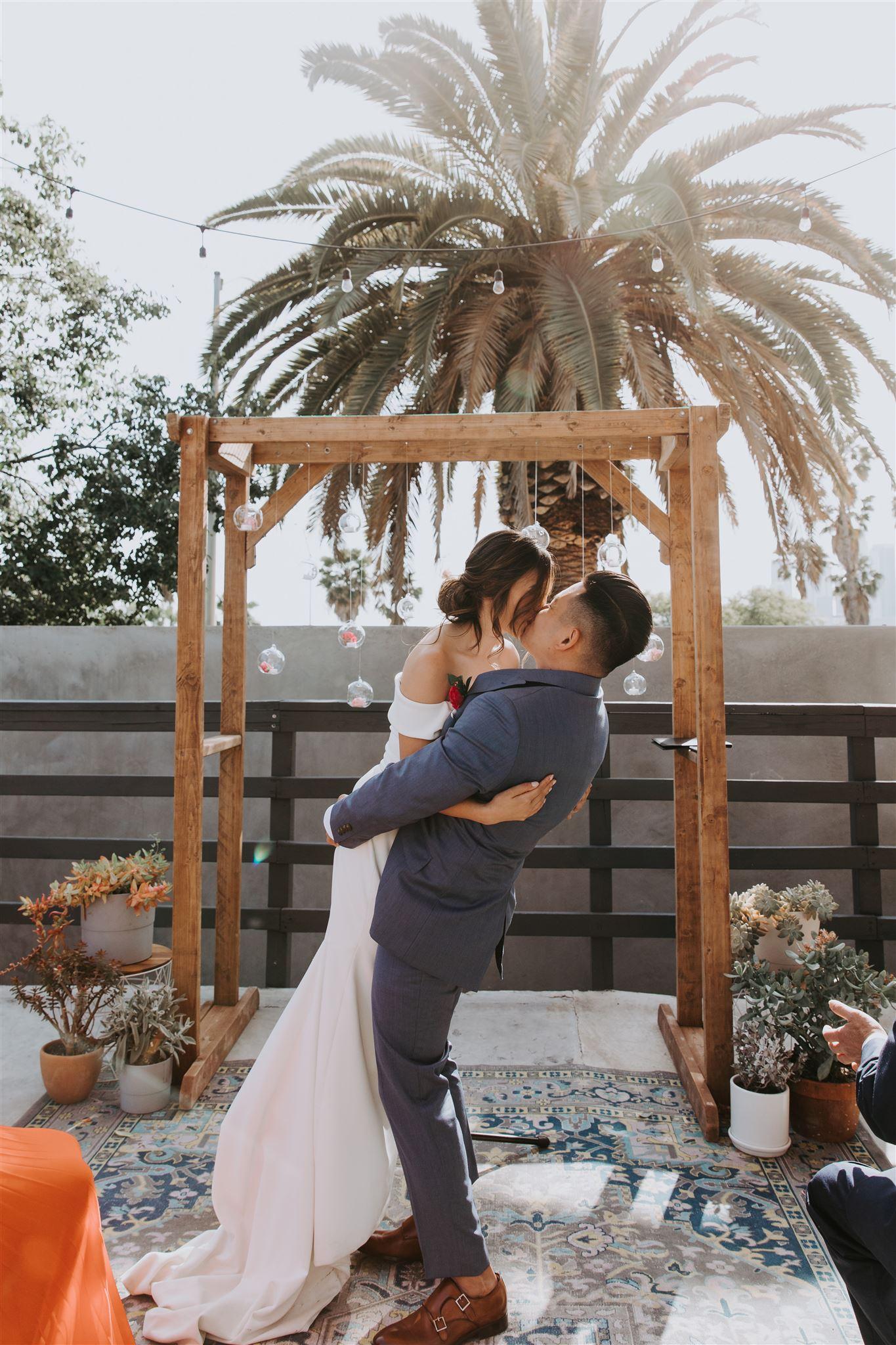 City Libre DTLA Downtown LA Los Angeles Wedding May Iosotaluno 42.jpg