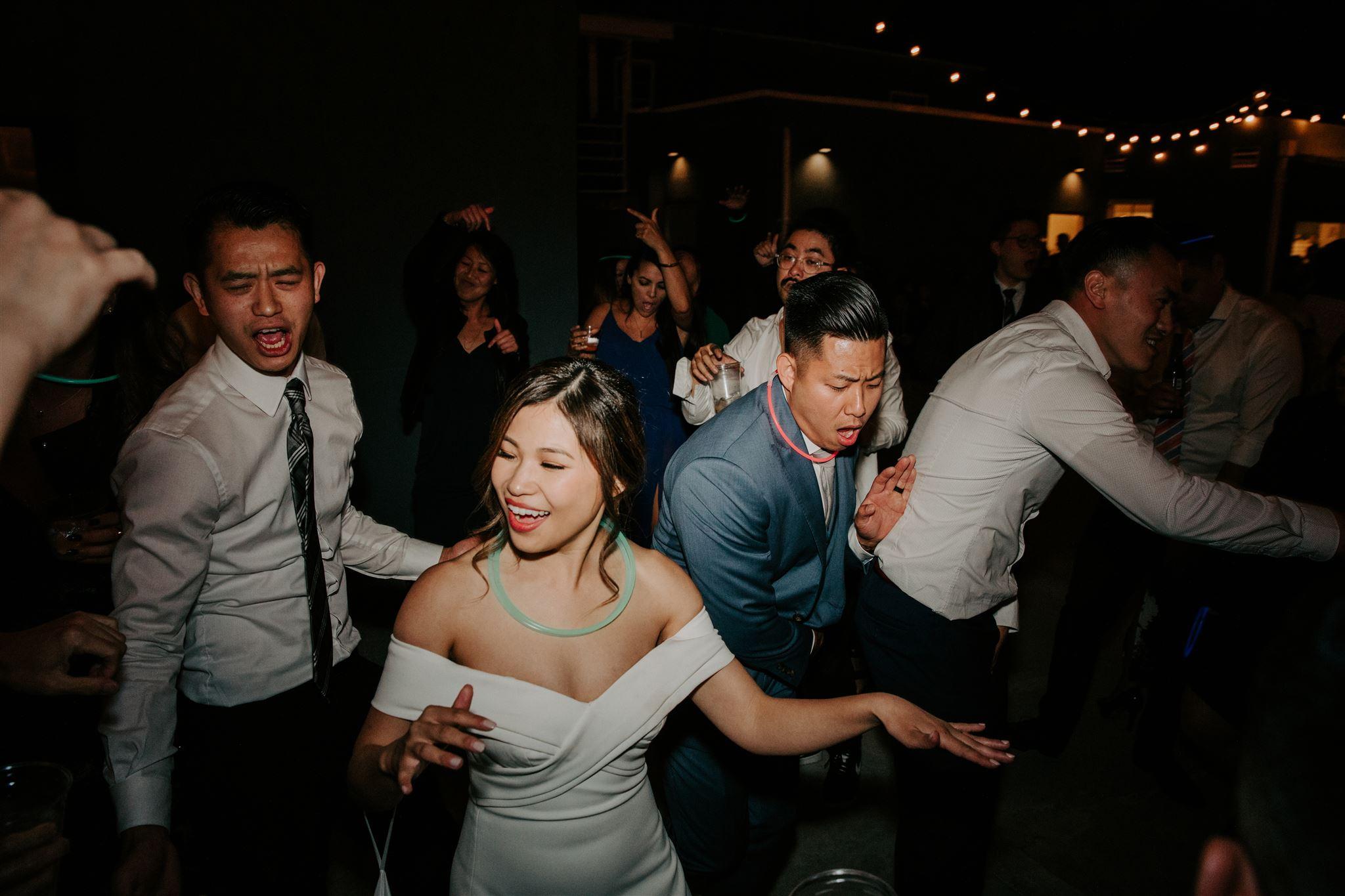 City Libre DTLA Downtown LA Los Angeles Wedding May Iosotaluno 54.jpg