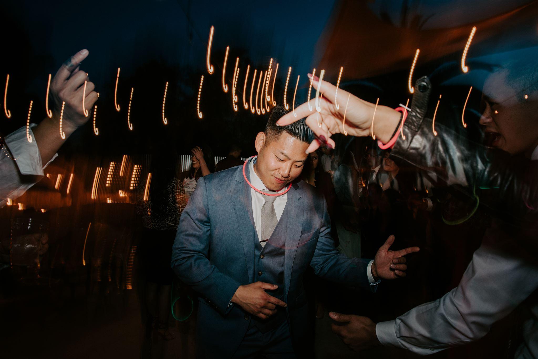 May Iosotaluno DTLA City Libre Wedding