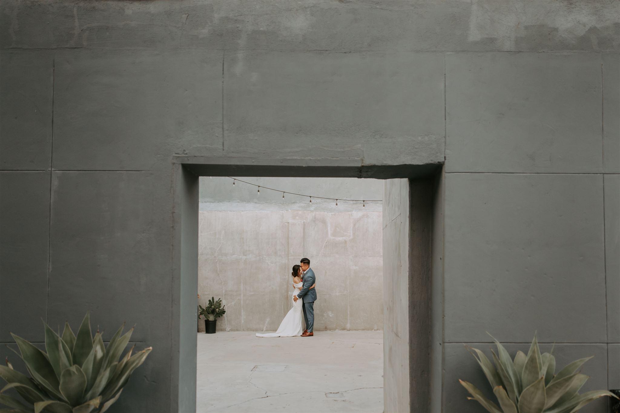 May Iosotaluno City Libre Wedding DTLA.jpg