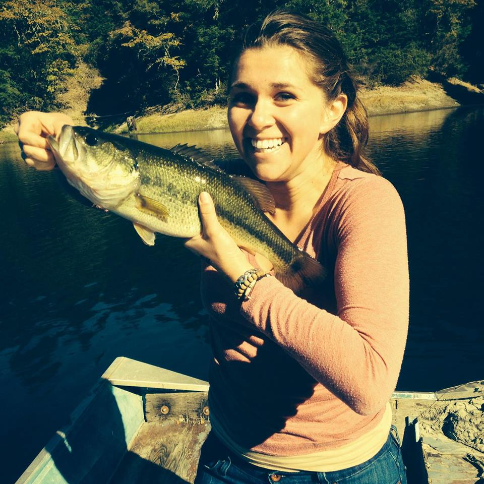 CATCH & RELEASE FISHING