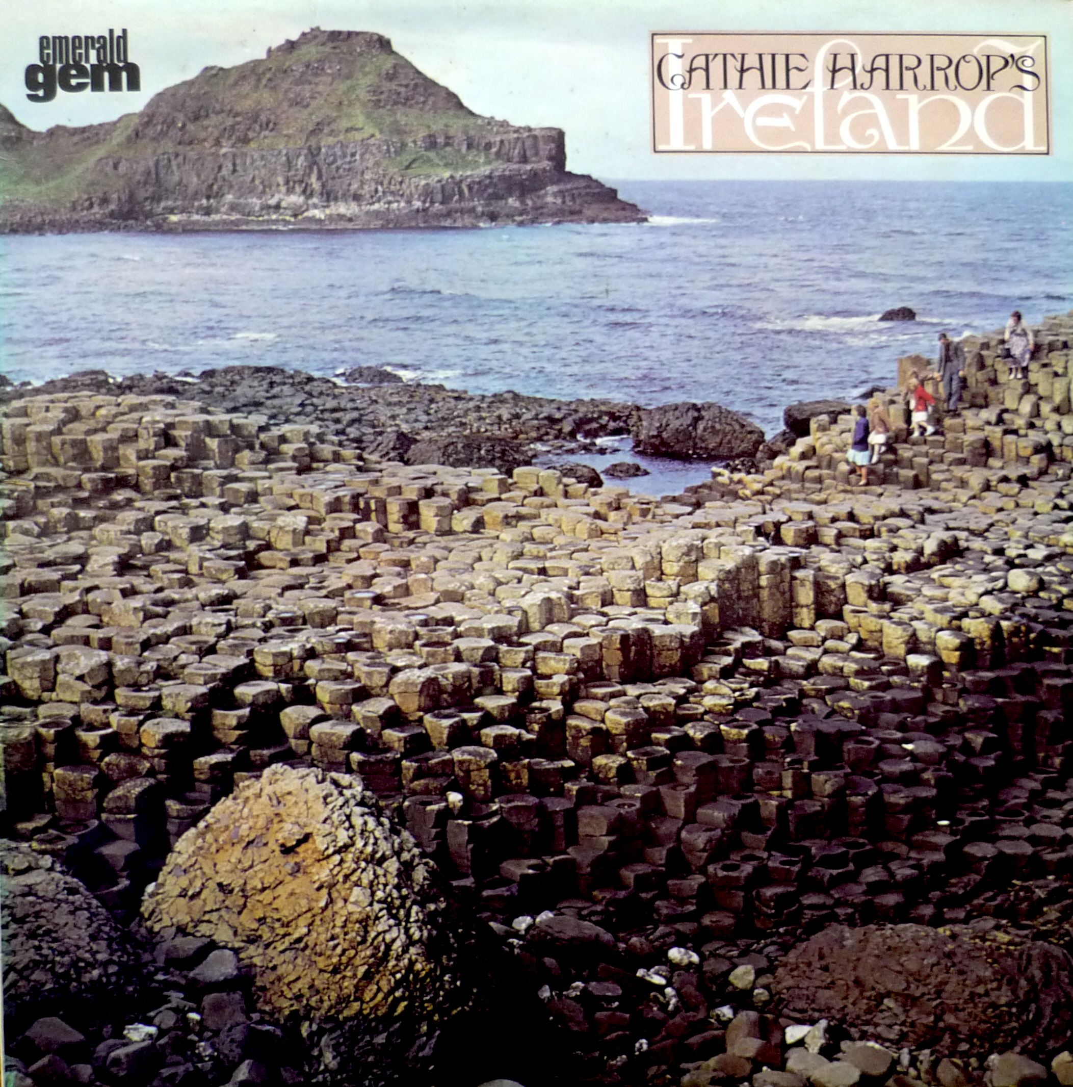 Cathie Harrop - I like Life