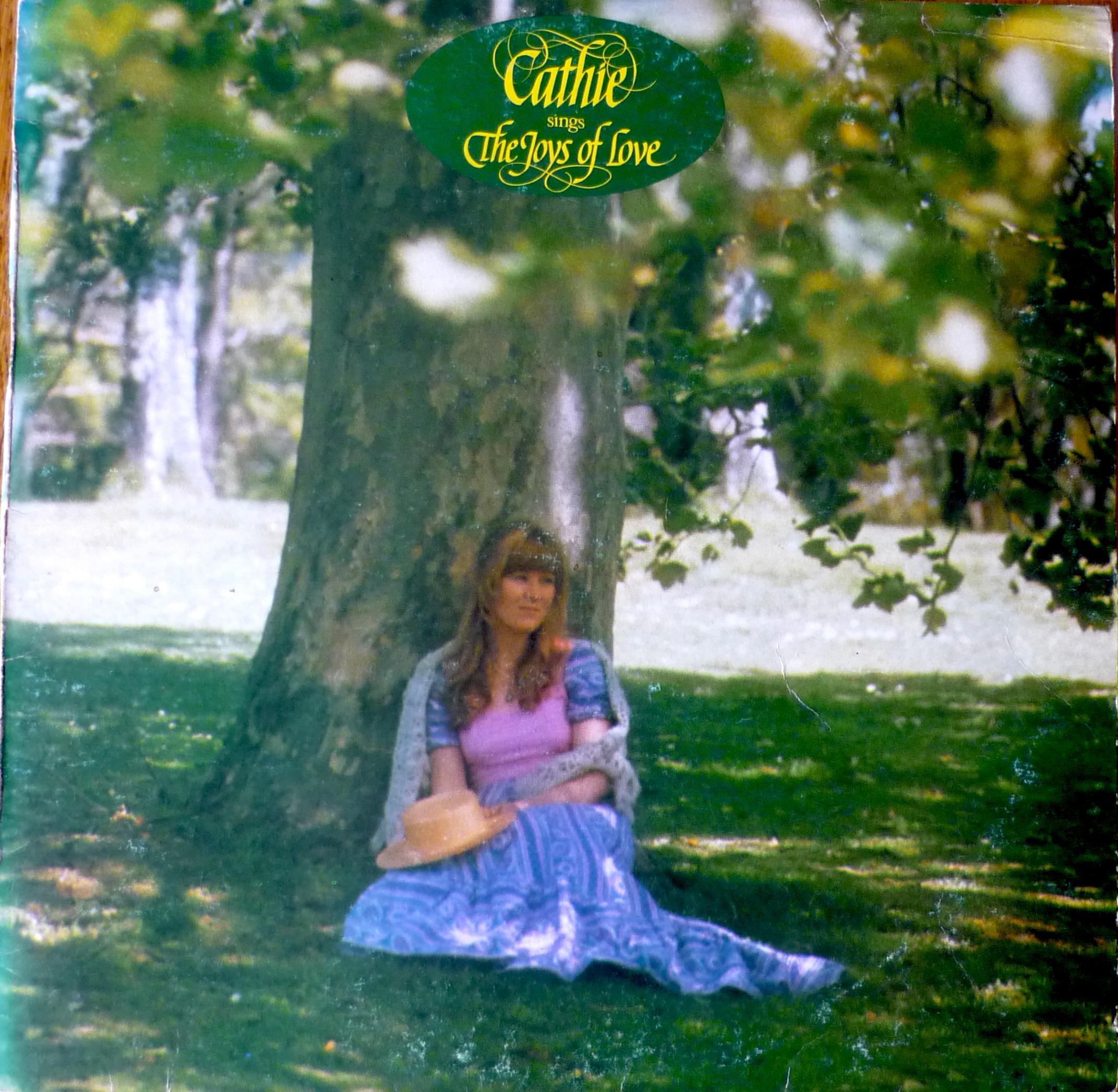 Cathie Harrop - The Joys of Love