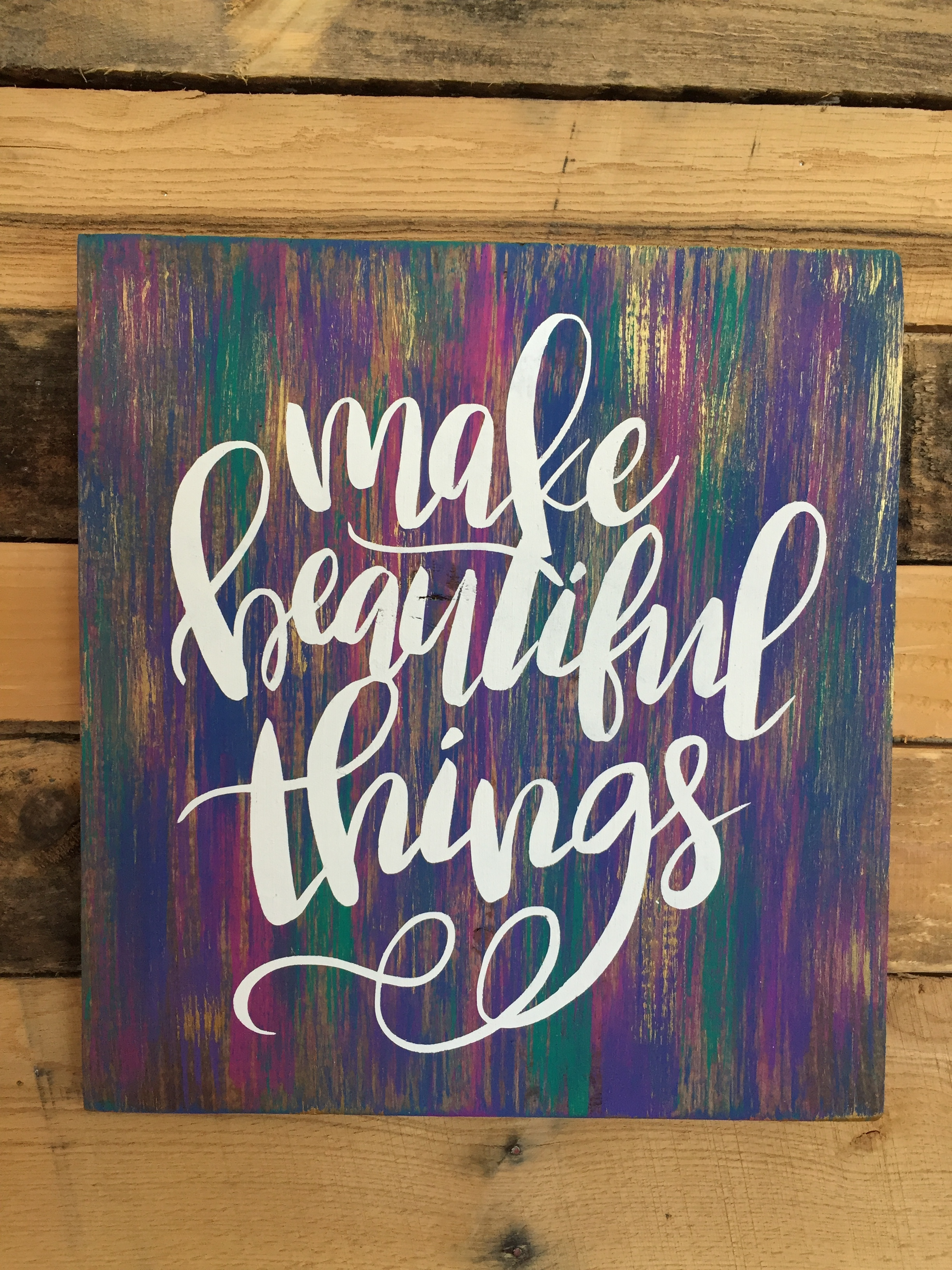 Quote Sign $34