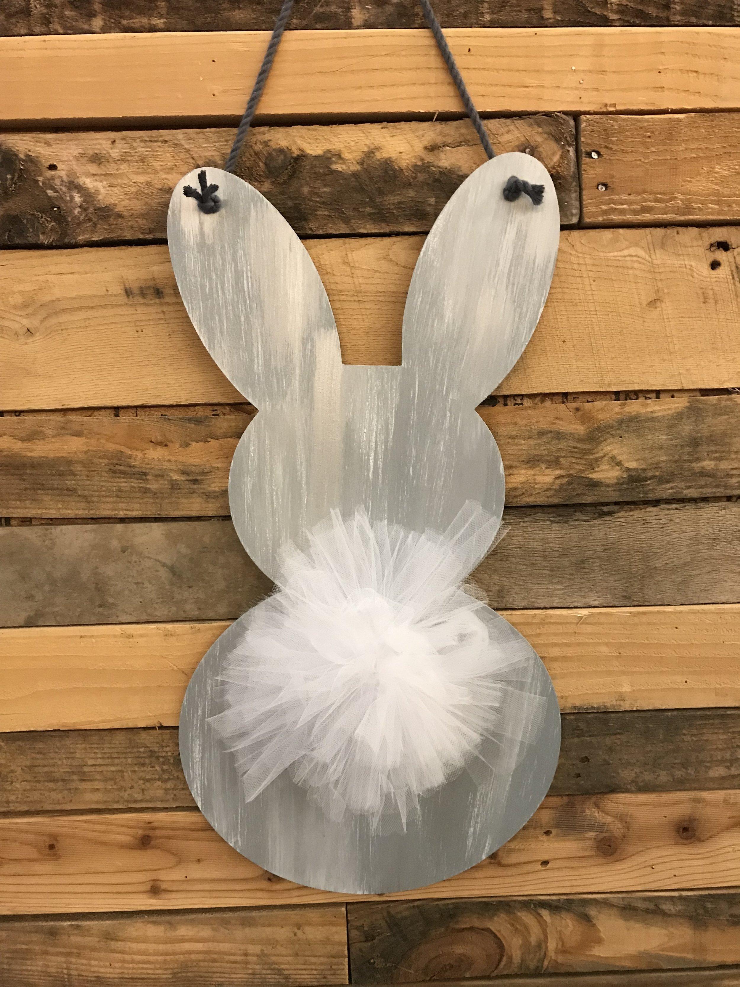 Bunny $35