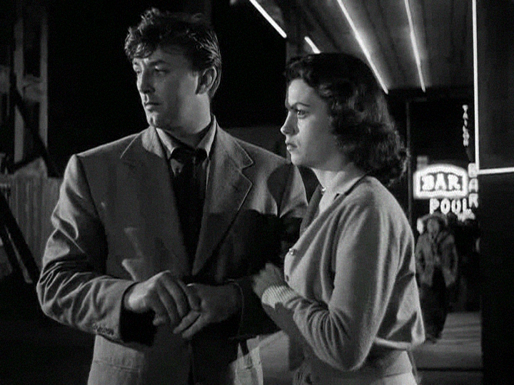 Where Danger Lives (1950)