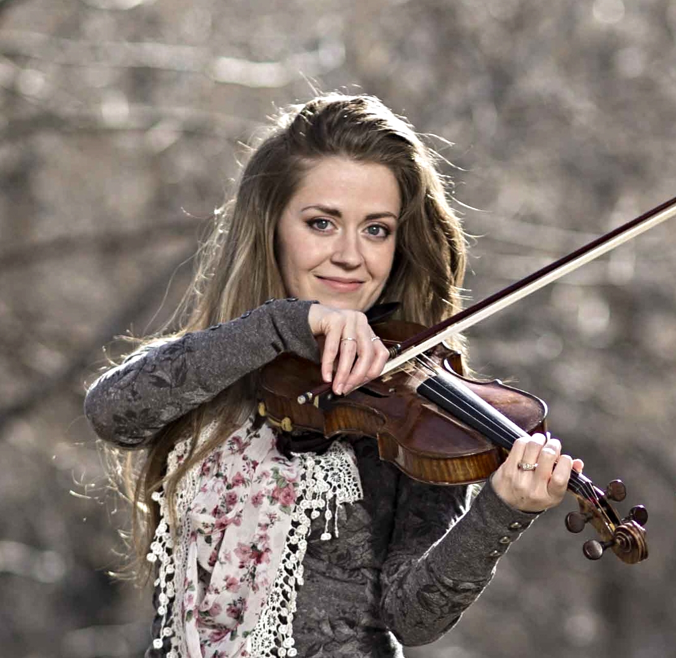 Rebekah Workman-Fiddle Teacher/ performer