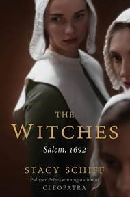 THE WITCHES: 10/27; 9780316200608