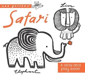 Safari: 9781609929169