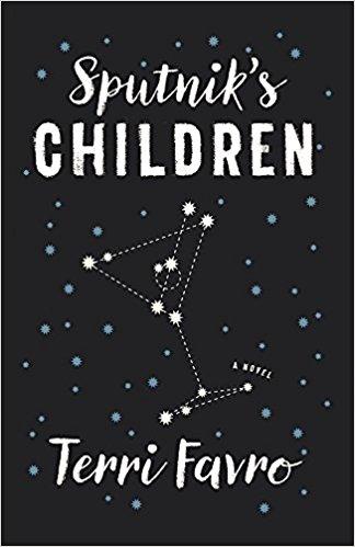 Sputnik's Children  by Terri Favro, paper / April 2017, 9781770413412, $19.95