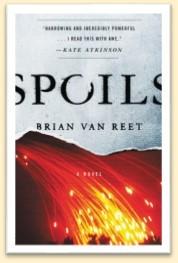Van Reet ISBN: 9780316316163; $26; Hardcover; available now