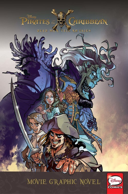 Pirates of the Caribbean Graphic Novel.jpg