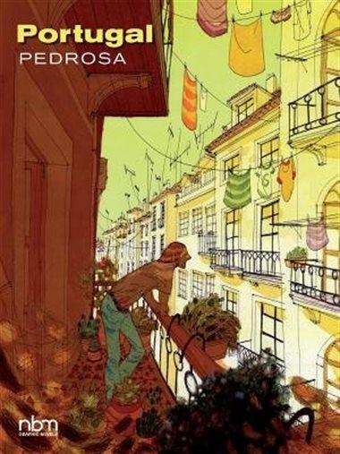 Portugal    (NBM Publishing, 9781681121475)