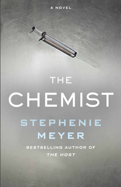 ( The Chemist ; Back Bay Books; July 11, 2017; ISBN: 978-0-316-38784-2)