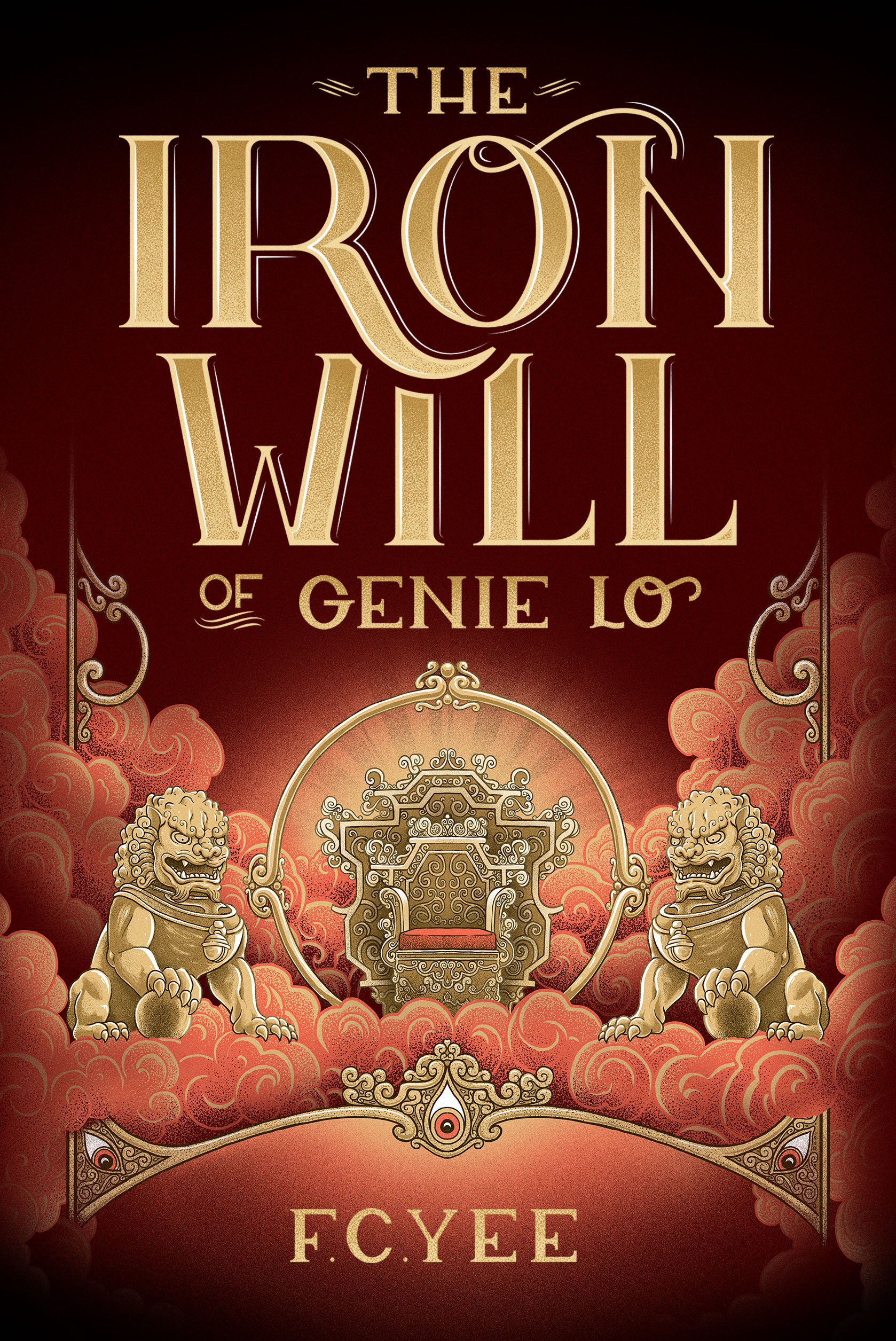 The Iron Will of Genie LoF.C. Yee - Genie Lo thought she was busy last year, juggling her academic career with protecting the Bay Area from demons. But now, as the Heaven-appointed Guardian of California, she's responsible for the well-being of all yaoguai and spirits on Earth. Even the ones who interrupt her long-weekend visit to a prestigious college, bearing terrible news about a cosmos-threatening force of destruction in a nearby alternate dimension.Read more here »