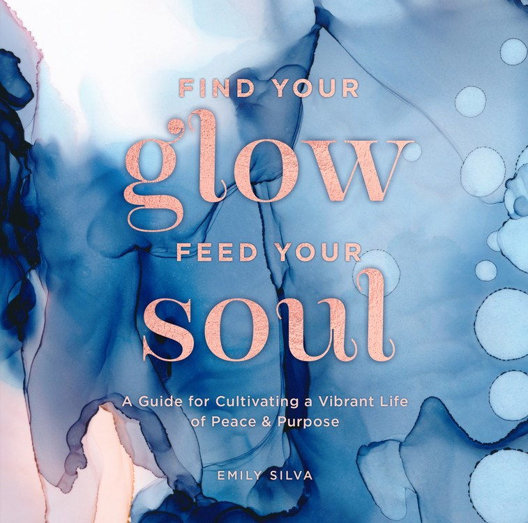 Find Your Glow, Feed Your Soul - This a–z of self-care is a great gift for a loved one who needs a boost after a hard day (yourself included), Find Your Glow, Feed Your Soul takes you through the alphabet of cultivating purpose, inner peace, and joy in your life.Read more here!