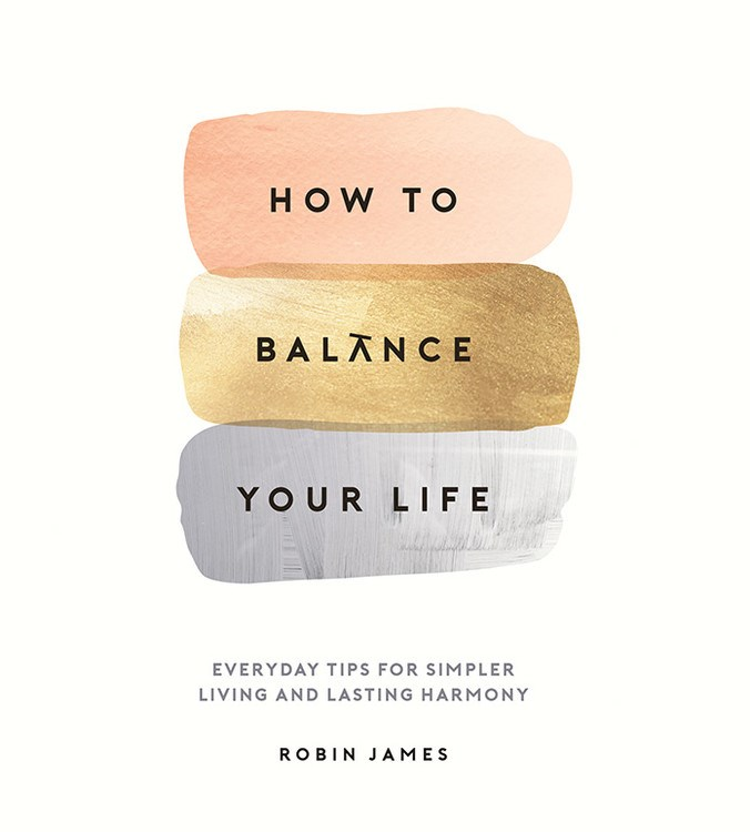 How to Balance Your Life - Balancing your life is essential to your well-being, and by applying a few simple concepts you will live your life at a pace that is comfortable and ultimately rewarding. With practical tips on everything from managing everyday stress to finding a work-life balance that is right for you.Read more here!