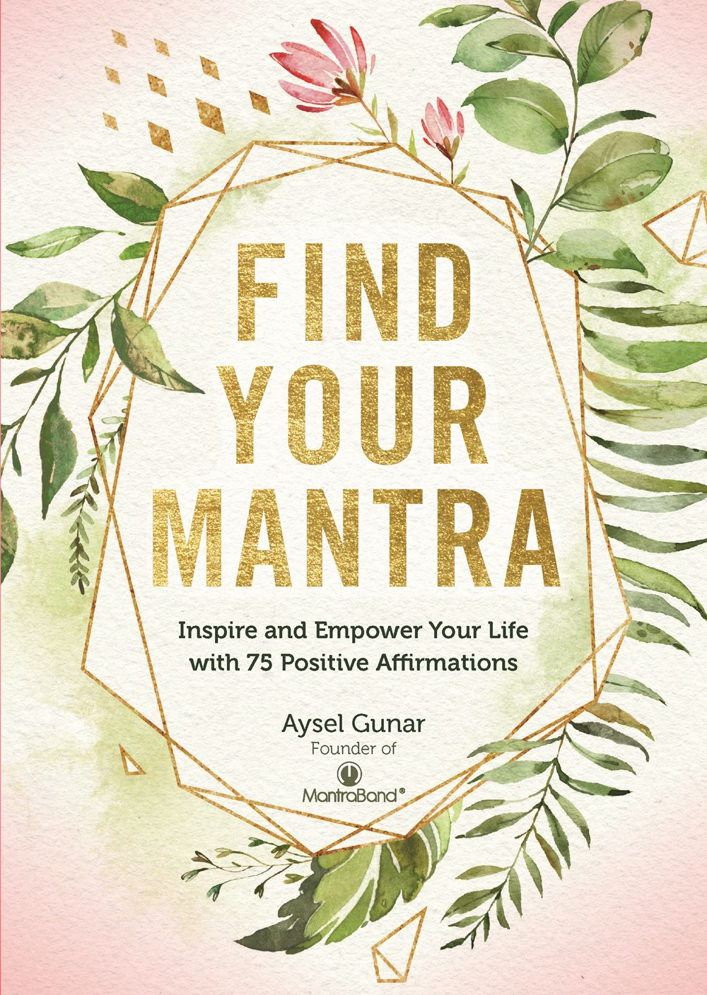 Find Your Mantra - Be mindful and present in your daily life with these 75 uplifting messages, organized by theme. Founder of MantraBand Aysel Gunar provides an inspiring introduction on the importance of positive, meaningful mantras in your life.Whether your focus is peace, love, happiness, strength, or your journey—you'll find the perfect mantra for every day of your life.Read more here!