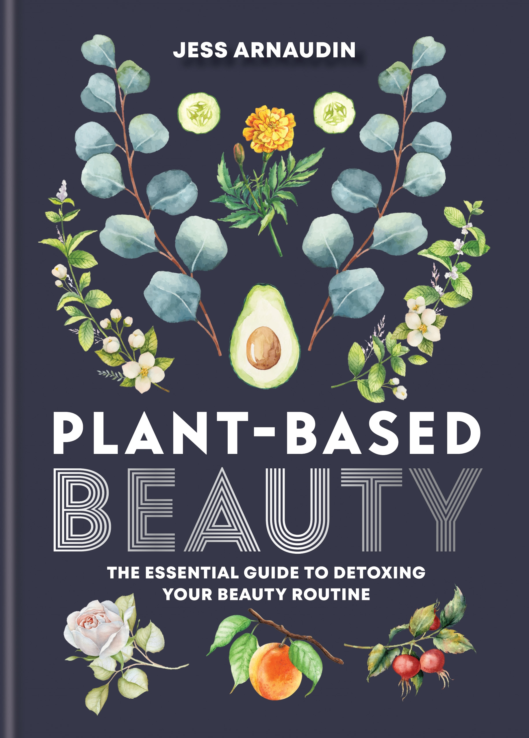 Plant-Based Beauty - Plant-based beauty is part of a growing global movement that is not just about the food we eat but the choices we make when it comes to what we wear and the beauty products we use. We are more aware than ever that our personal actions have an effect both on our own levels of wellness and the health of the world around us.Plant-Based Beauty is a practical companion to your daily routine, helping you to truly understand the ingredients you are putting on your skin and replacing them with self-care rituals to look forward to.Read more here!