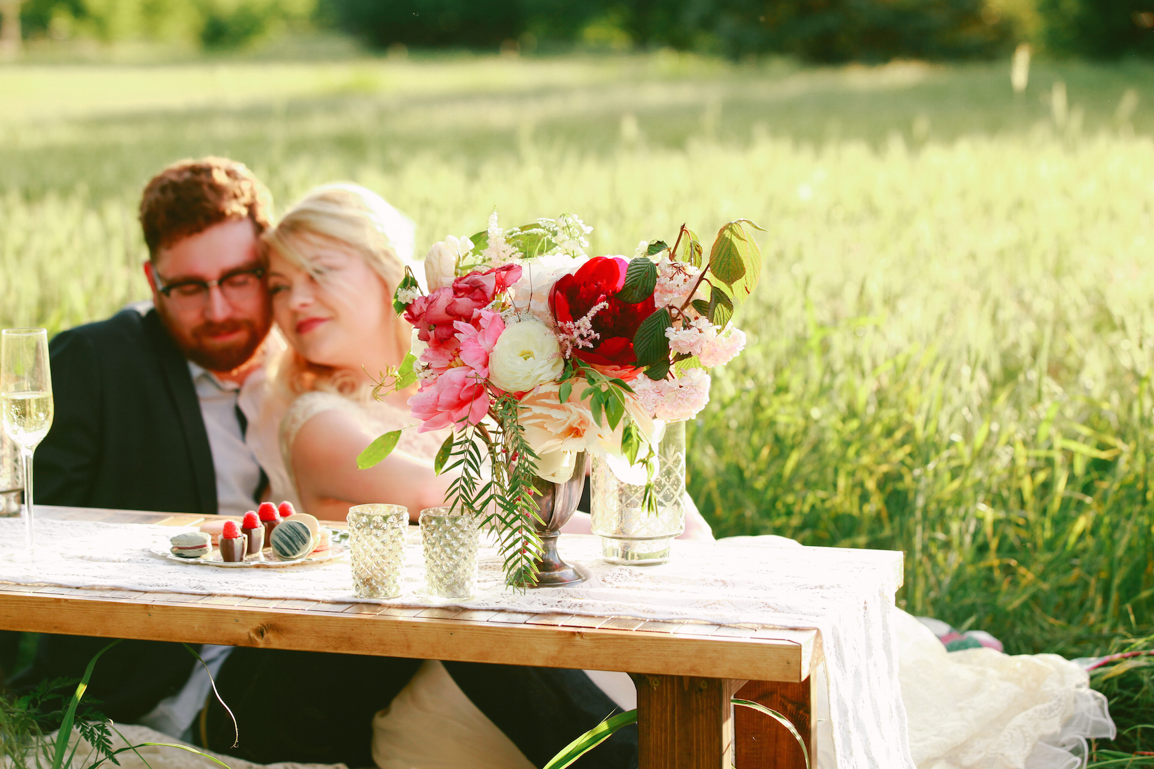 Emily + Joe | Forever Cole Events