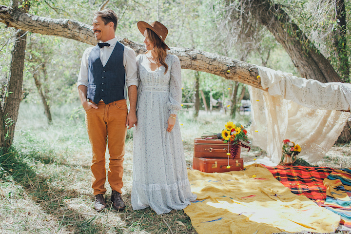 Colorado Engagement | Forever Cole Events