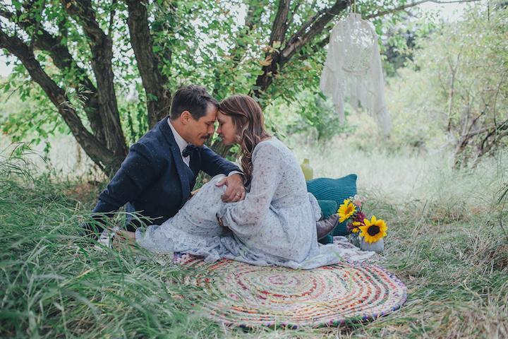 Colorado Engagement | Forever Cole Events | Nestle