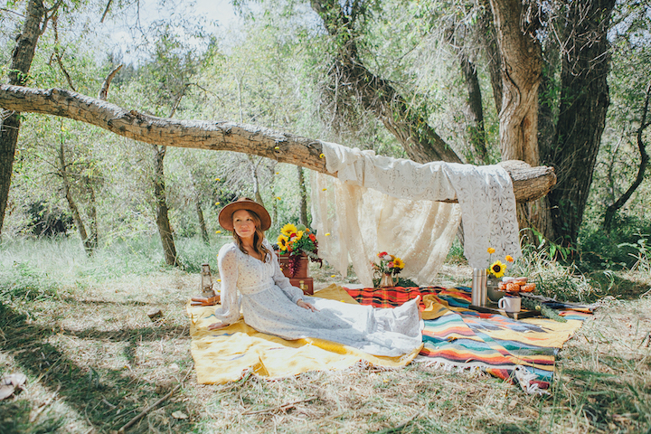 Colorado Engagement | Forever Cole Events | Bride