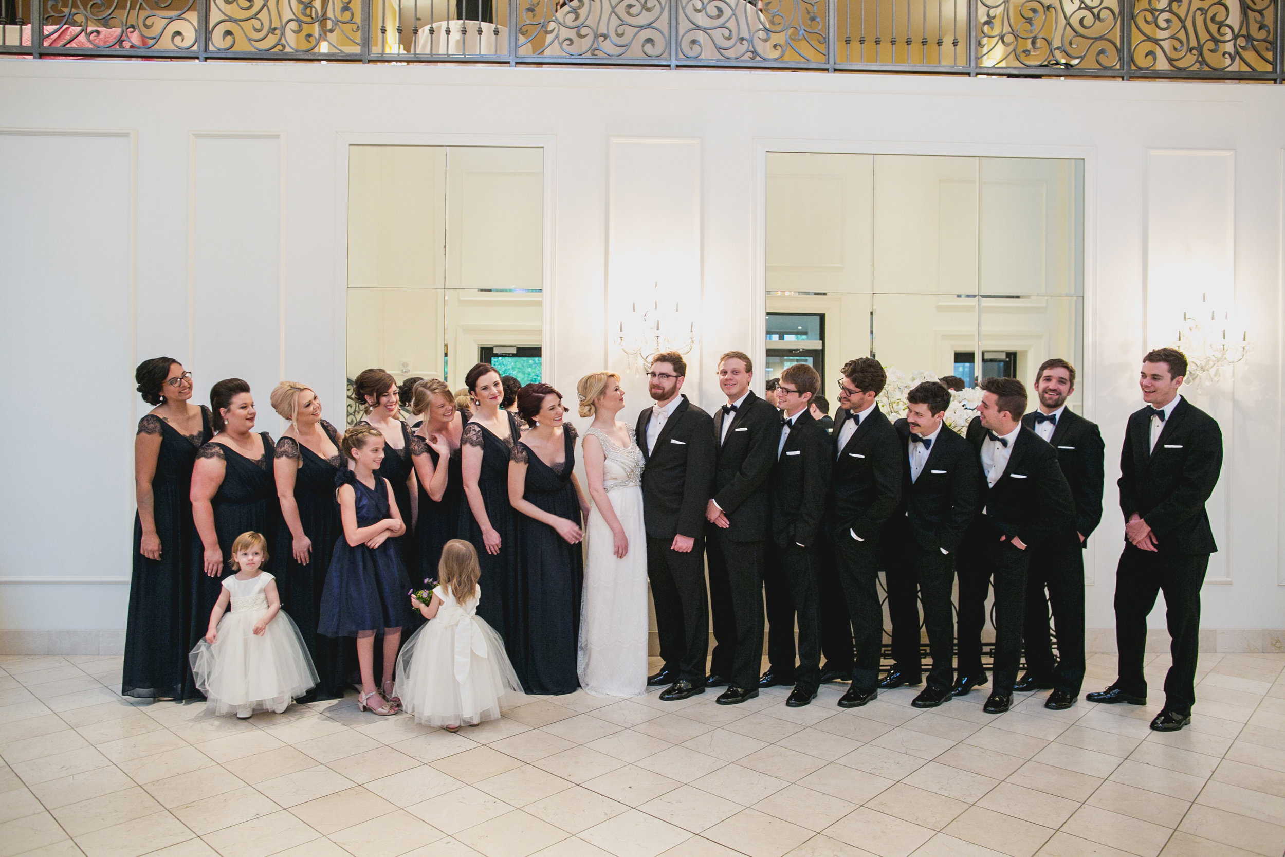 Forever Cole Events / Choate House Photography