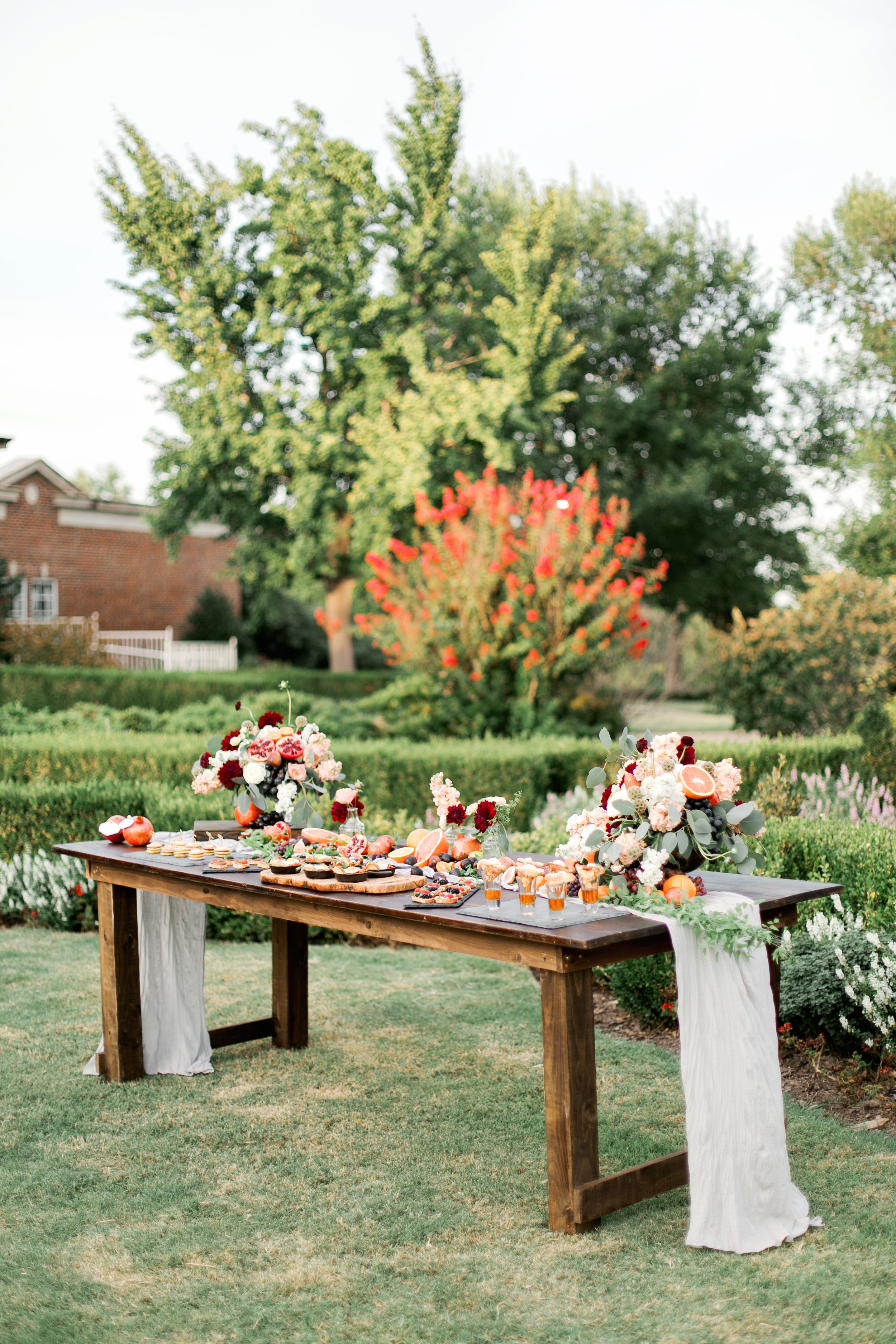 Forever Cole Events/ Brides of Oklahoma