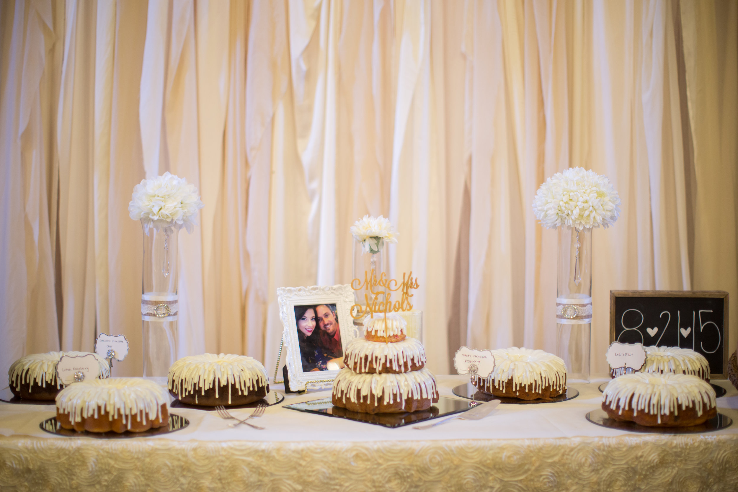 Forever Cole Events | Hope Photography