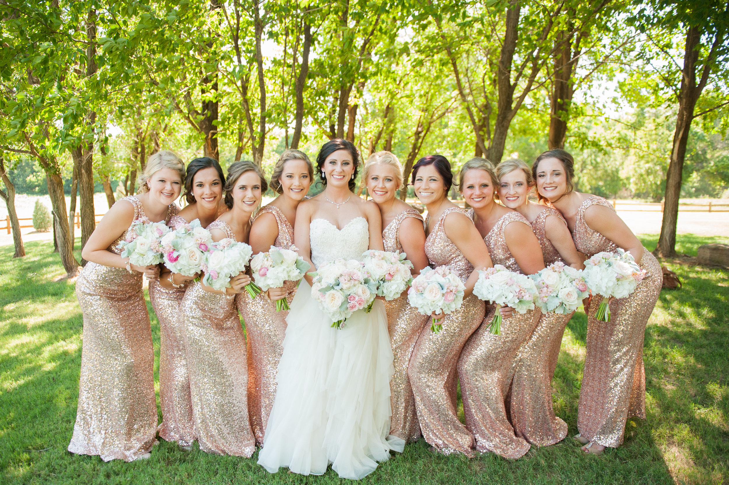 Forever Cole Events | Holli B. Photography