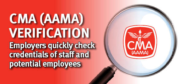 Employers - Be Sure to Verify Credentials!!