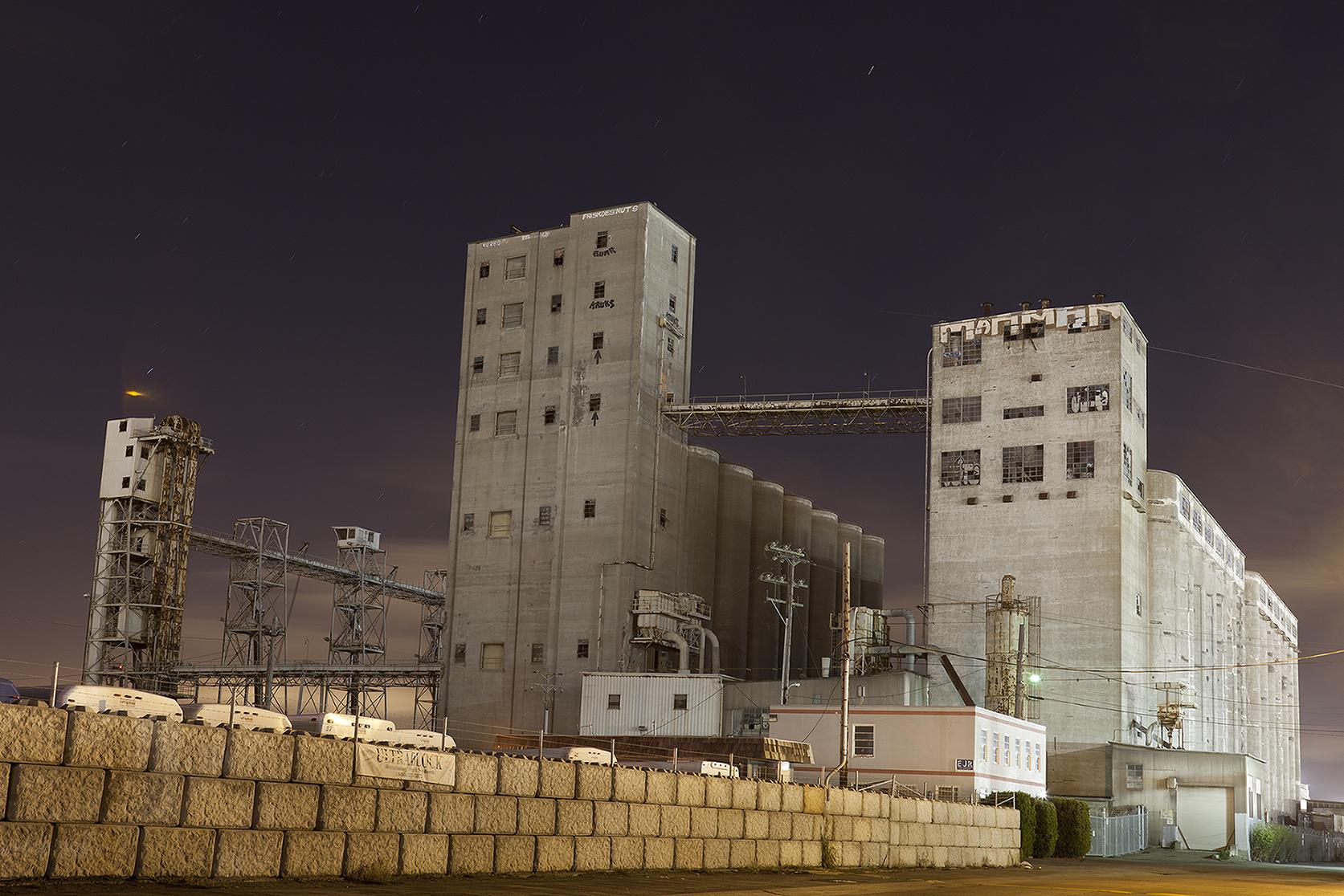 SF Industrial