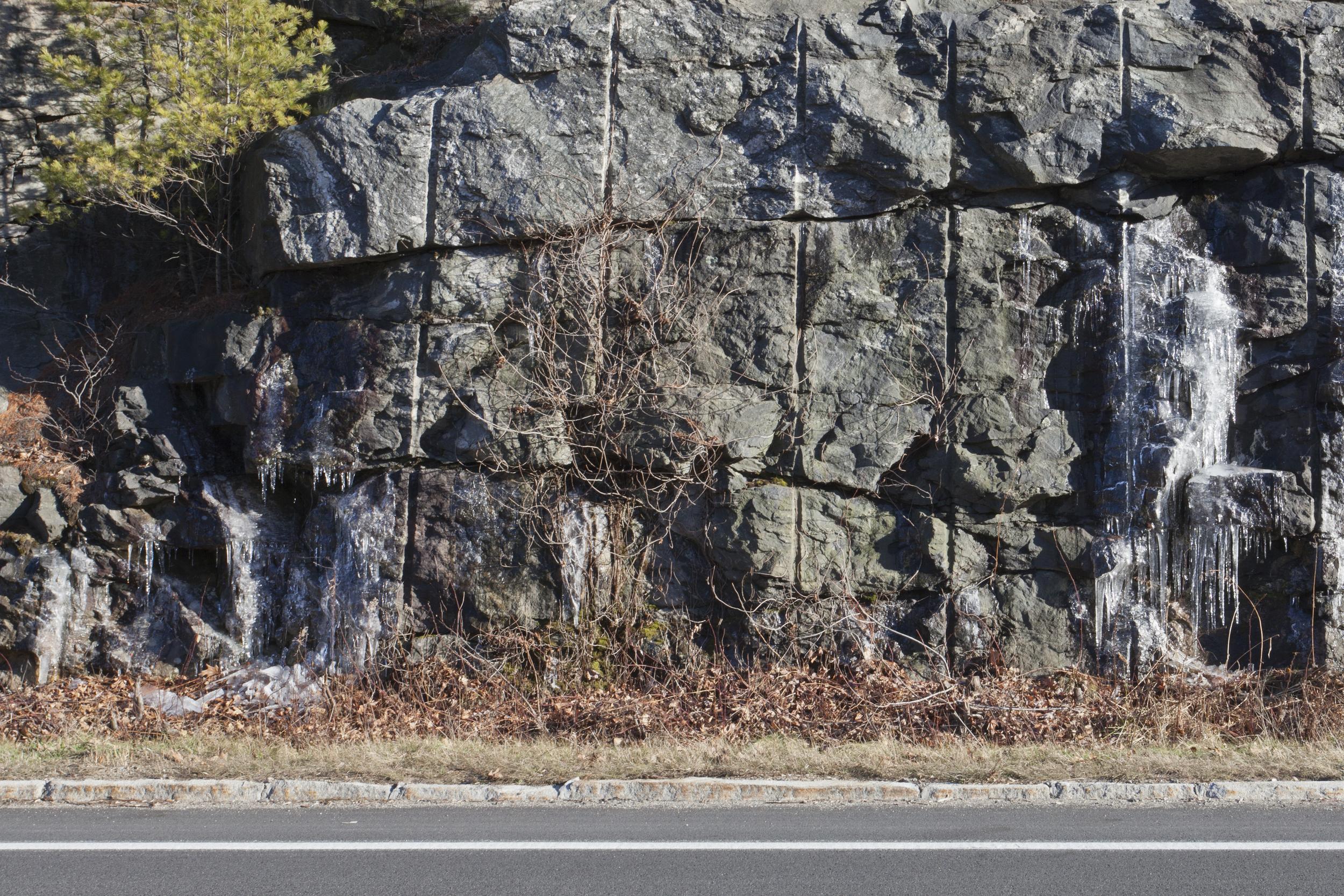 NH Granite and Ice
