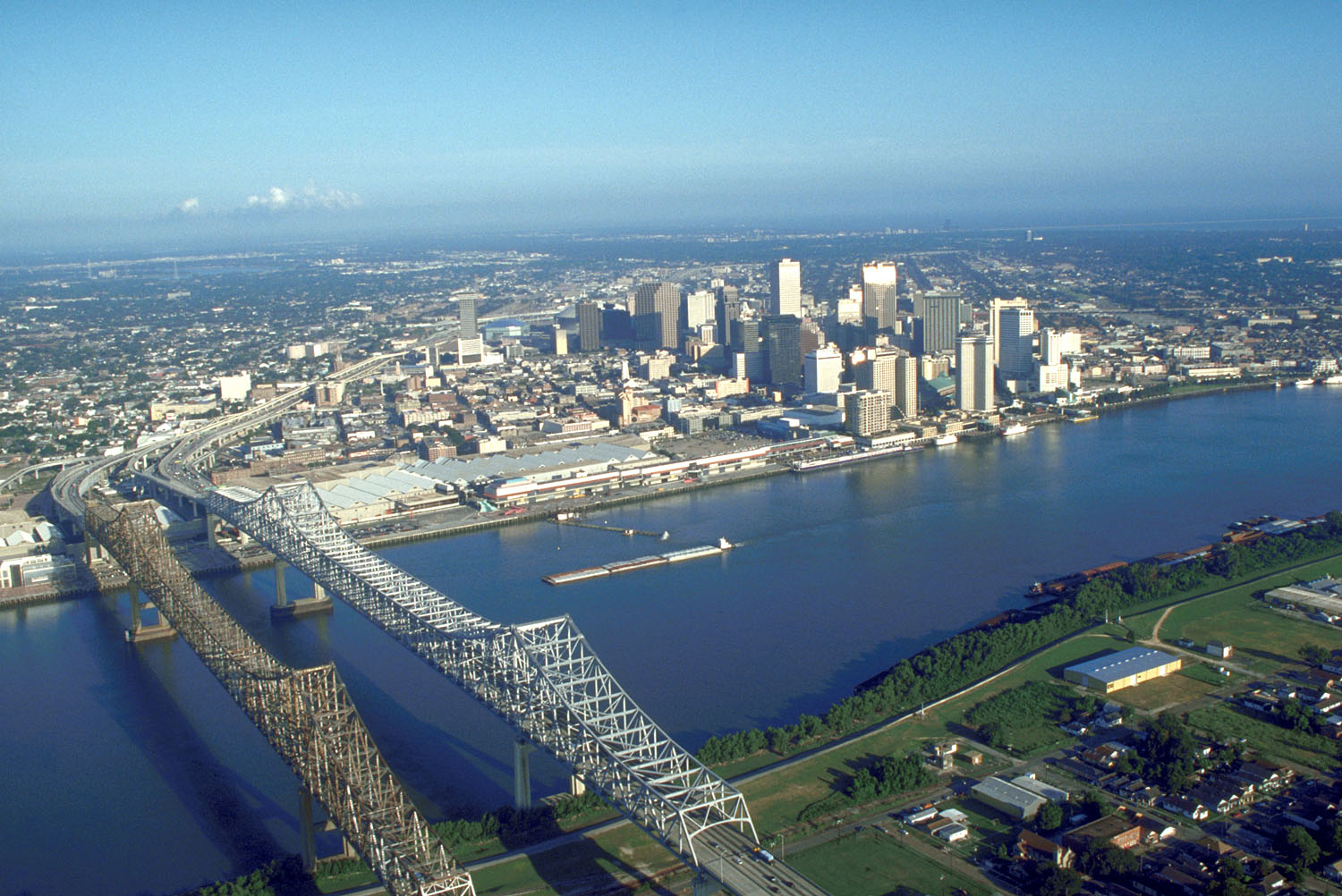 City and Katrina Bus - Find our City Bus tours here starting at just $45 per person!