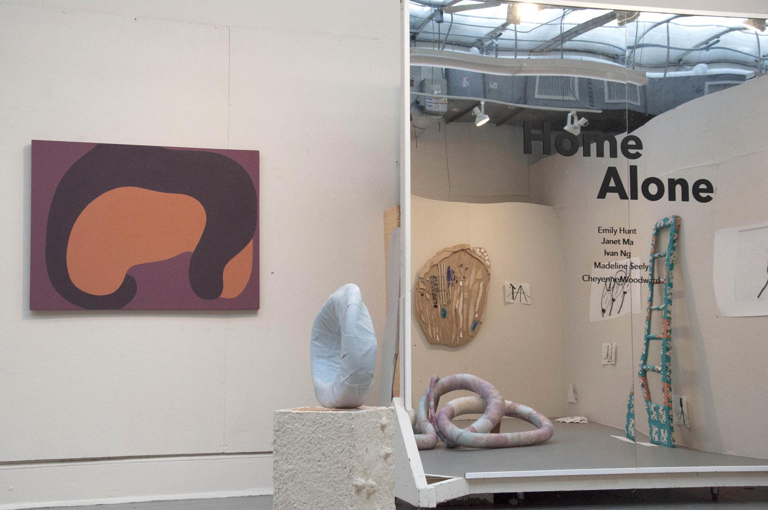 MICA Commencement Exhibition