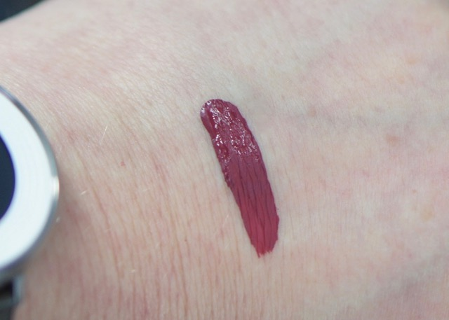 BoxyCharm-March-2017-Real Her Liquid Lip-swatch2.jpg