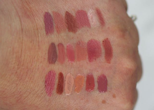 Sephora Favorites - Give Me Some Nude Lips x3 - Swatches5.jpg
