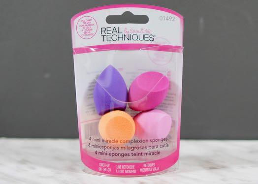 Farlyco-Gifts-PR Sample-Real Techniques-Mini Blender SpongeFarlyco-Gifts-PR SampleDSC02334.jpg