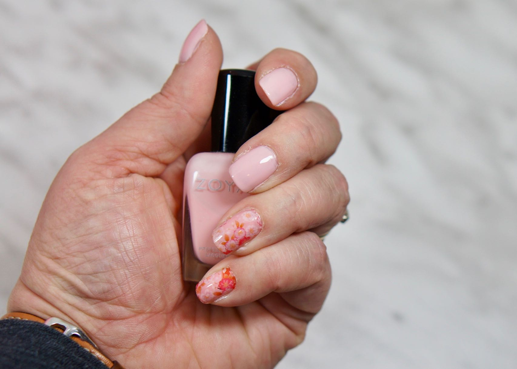 Spring Water Decal Nails 2018DSC05356.jpg