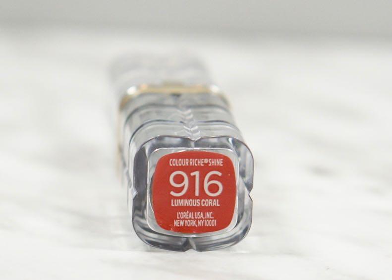 Glam Sense L'Oreal-Colour Riche & ShineGlam Sense L'OrealDSC05473.jpg